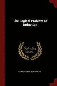 The Logical Problem Of Induction