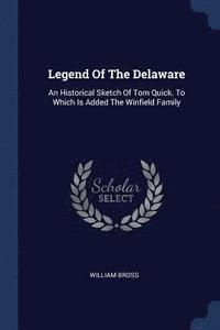 Legend of the Delaware