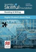 Skillful Second Edition Foundation Level Reading and Writing Digital Student's Book Premium Pack