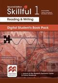 Skillful Second Edition Level 1 Reading and Writing Digital Student's Book Premium Pack