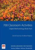 700 Classroom Activities New Edition Digital Methodology Book Pack