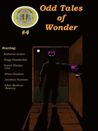 Odd Tales of Wonder #4