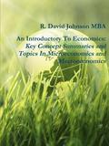 An Introductory to Economics