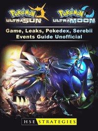 Pokemon Ultra Sun and Ultra Moon, Ultra, Episodes, Pokedex