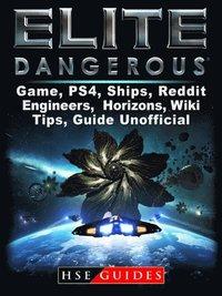 Elite Dangerous Game, PS4, Ships, Reddit, Engineers