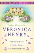 Feel At Home With Veronica Henry