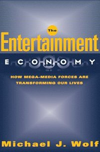 The Entertainment Economy