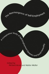Reemergence of Self-Employment