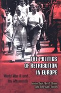 Politics of Retribution in Europe