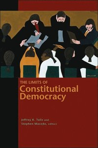 Limits of Constitutional Democracy