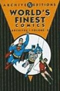 Worlds Finest Archives: Vol 03