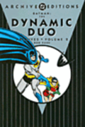 Batman: The Dynamic Duo: Vol 02 Archives