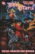 Teen Titans TP Vol 06 Titans Around The World