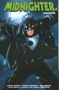 Midnighter: Vol 02  Anthem