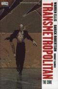 Transmetropolitan TP Vol 09 The Cure New Ed