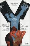 Y The Last Man Deluxe Book Five