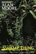Saga of the Swamp Thing Book 5 TP