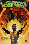 Green Lantern The Sinestro Corps War