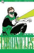 Green Lantern Chronicles TP Vol 04