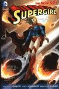 Supergirl Vol. 1