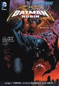 Batman &; Robin Vol. 1 Born To Kill (The New 52)