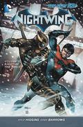 Nightwing Vol. 2