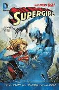 Supergirl Vol. 2