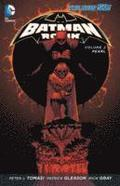 Batman &; Robin Vol. 2