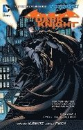 Batman The Dark Knight Vol. 2