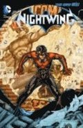 Nightwing Vol. 4 Second City (The New 52)