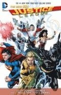 Justice League Vol. 3 Throne Of Atlantis (The New 52)