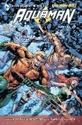 Aquaman Vol. 4 Death Of A King (The New 52)