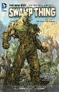 Swamp Thing Vol. 5