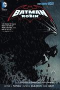 Batman And Robin Vol. 4