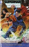 Superman/Wonder Woman Vol. 2