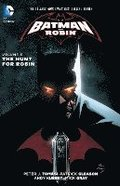 Batman And Robin Vol. 6