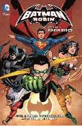 Batman And Robin Vol. 7 Robin Rises (The New 52)