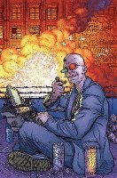 Absolute Transmetropolitan Vol. 2