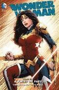 Wonder Woman HC Vol 8