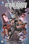 Batman &; Robin Eternal Volume 2