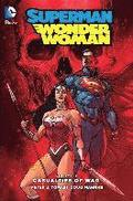 Superman/Wonder Woman Vol. 3