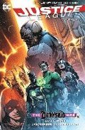 Justice League Vol. 7 Darkseid War Part 1
