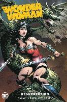 Wonder Woman HC Vol 09 Resurrection