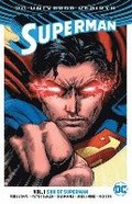 Superman Vol. 1 (Rebirth)