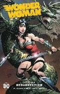Wonder Woman Vol. 9 Resurrection