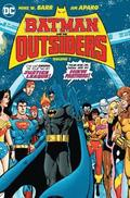 Batman &; The Outsiders Vol. 1