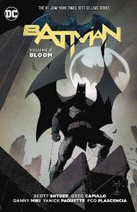 Batman Vol. 9 Bloom (The New 52)
