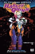 Harley Quinn TP Vol 2 Joker Loves Harley (Rebirth)