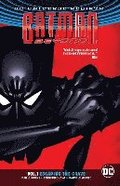 Batman Beyond Vol. 1 Escaping The Grave (Rebirth)
