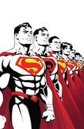 Superman Vol. 3 Multiplicity (Rebirth)